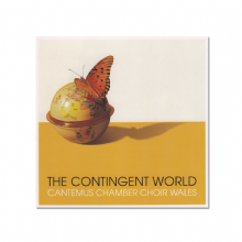 The Contingent World - CD